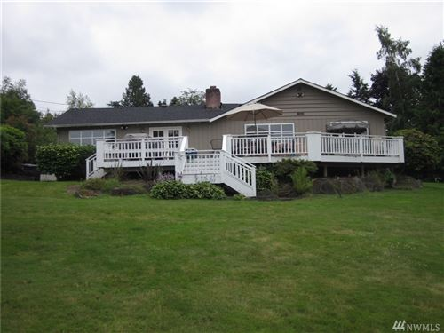 Photo of 8831 NE 28th St, Clyde Hill, WA 98004 (MLS # 1630714)