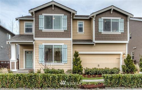 Photo of 1506 Baker Heights (Homesite 50) Loop, Bremerton, WA 98312 (MLS # 1642714)