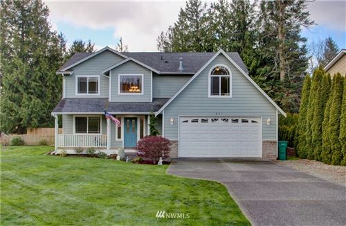 Photo of 841 Admiralty Way, Camano Island, WA 98282 (MLS # 1747714)