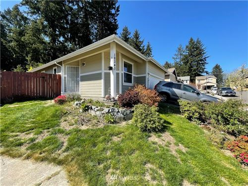 Photo of 18347 121st Place SE, Renton, WA 98058 (MLS # 1759714)
