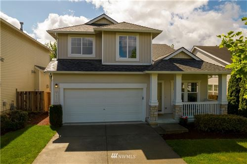 Photo of 24531 SE 276th Court, Maple Valley, WA 98038 (MLS # 1775714)