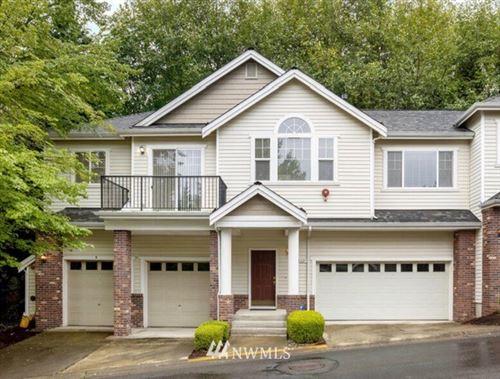 Photo of 13229 NE 154th Drive, Woodinville, WA 98072 (MLS # 1840714)