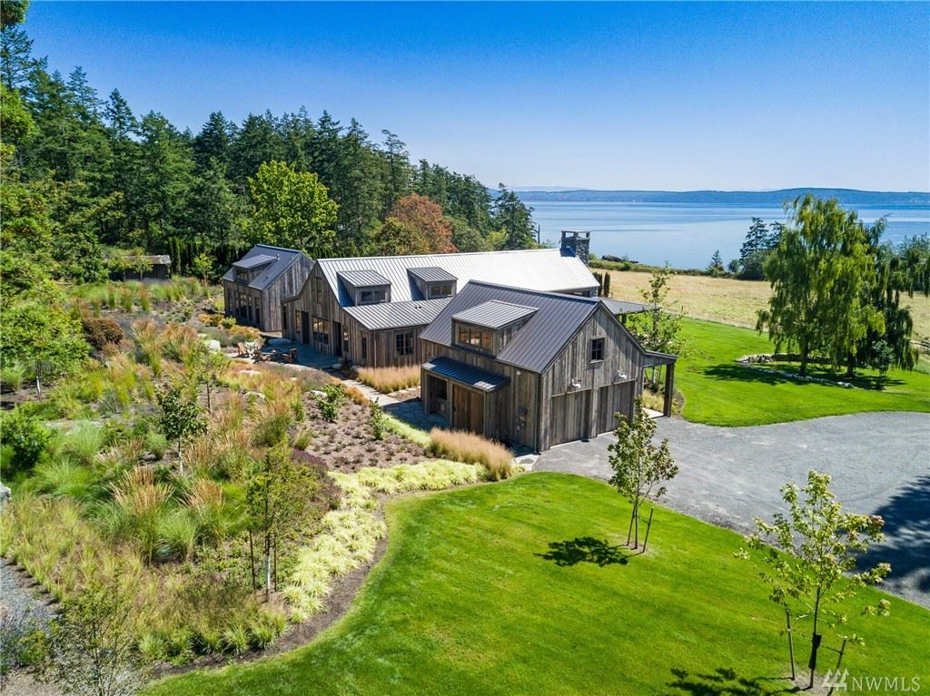 Photo for 2553 Cattle Point Rd, San Juan Island, WA 98250 (MLS # 1498714)