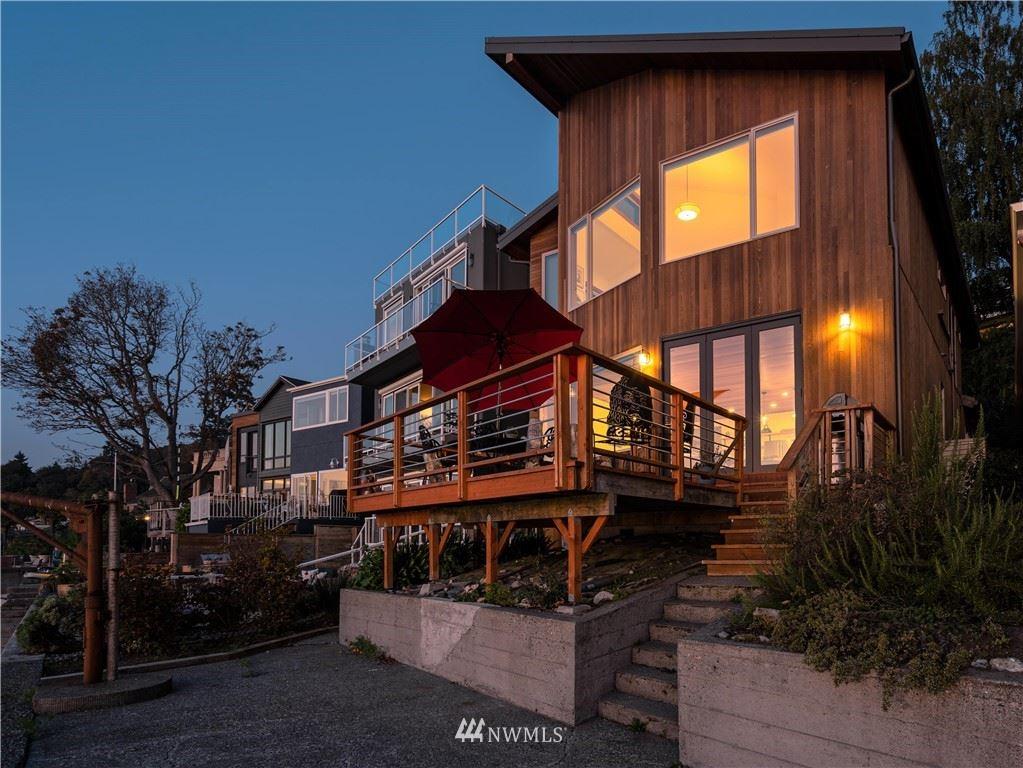 6025 Beach Drive SW, Seattle, WA 98136 - MLS#: 1632714