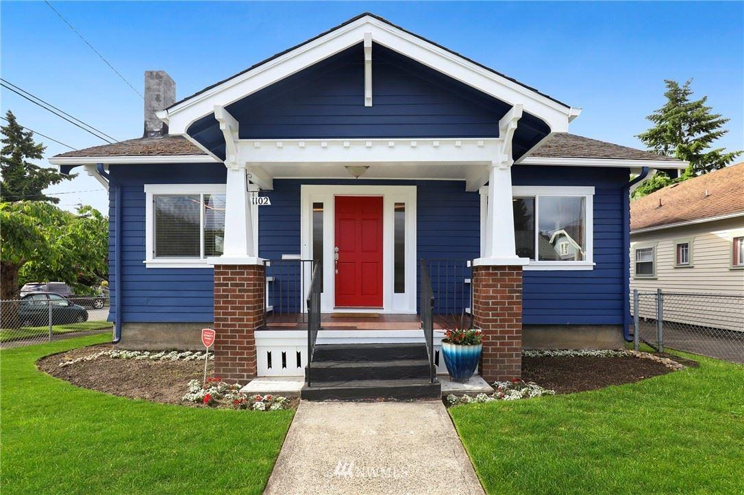 1102 S 56th Street, Tacoma, WA 98408 - #: 1782714