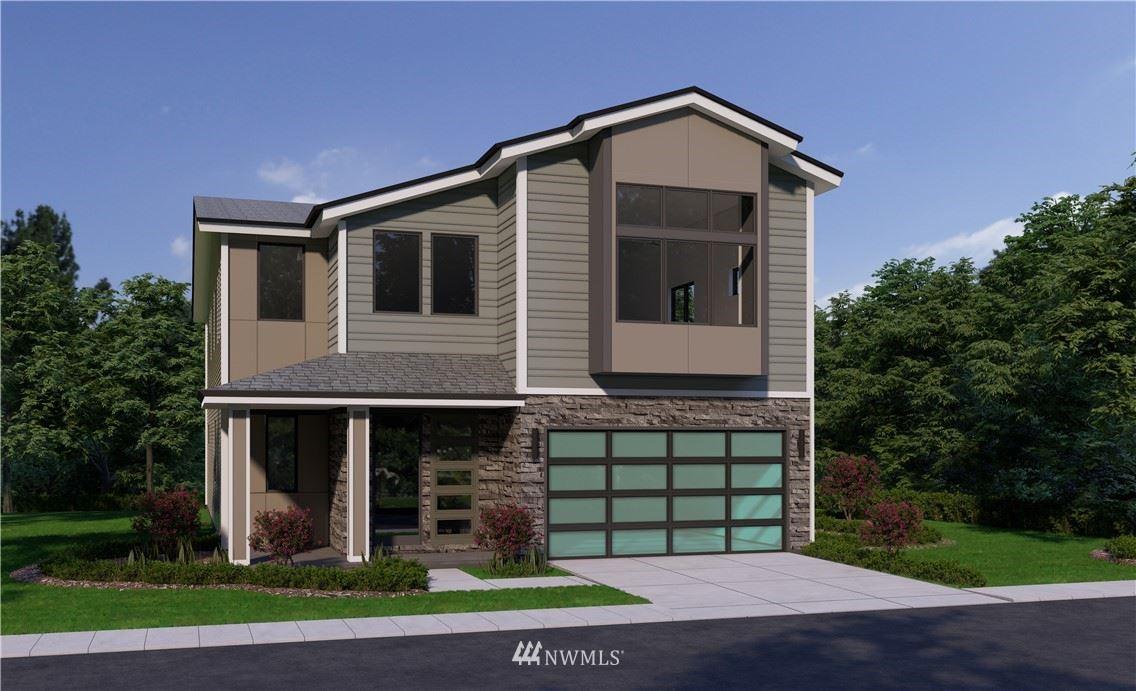 21511 38th Avenue W, Mountlake Terrace, WA 98043 - MLS#: 1850714
