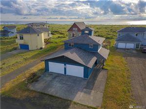 Photo of 1117 Ocean Shores Blvd, Ocean Shores, WA 98569 (MLS # 1482715)