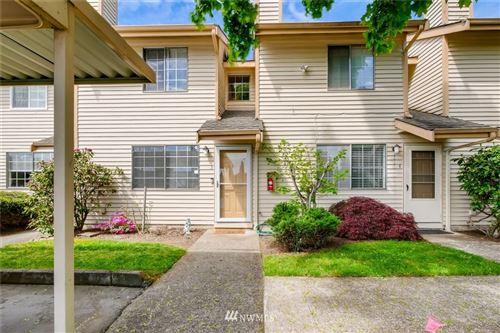 Photo of 115 124th Street SE #D-3, Everett, WA 98208 (MLS # 1759715)