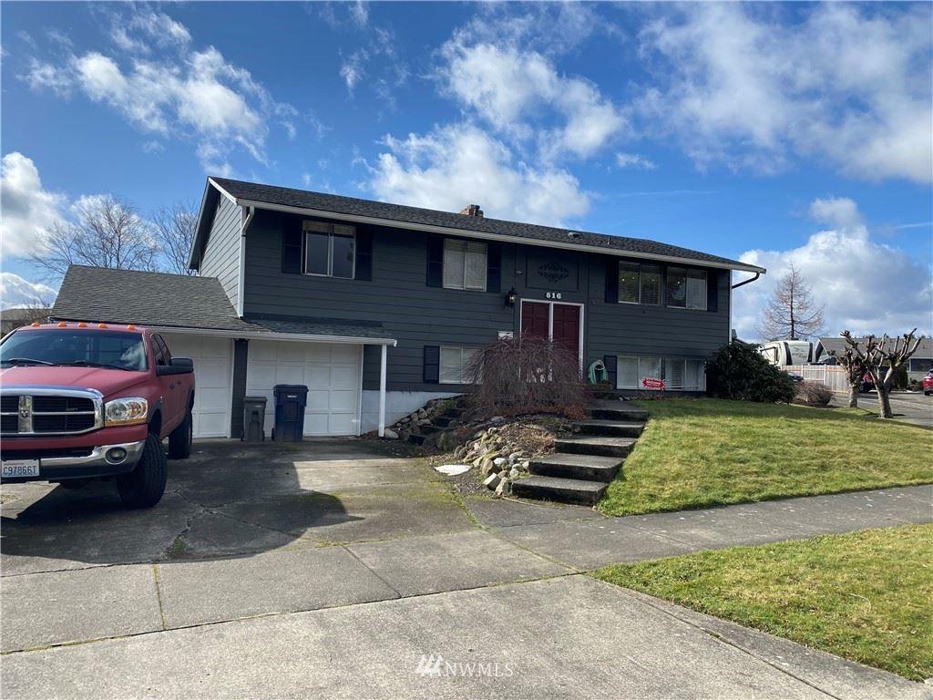 816 Melody Lane, Enumclaw, WA 98022 - MLS#: 1732715