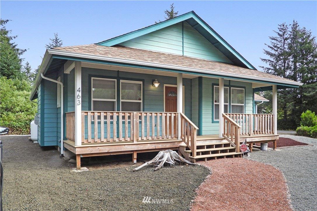 463 Sextans Avenue SW, Ocean Shores, WA 98569 - #: 1835715
