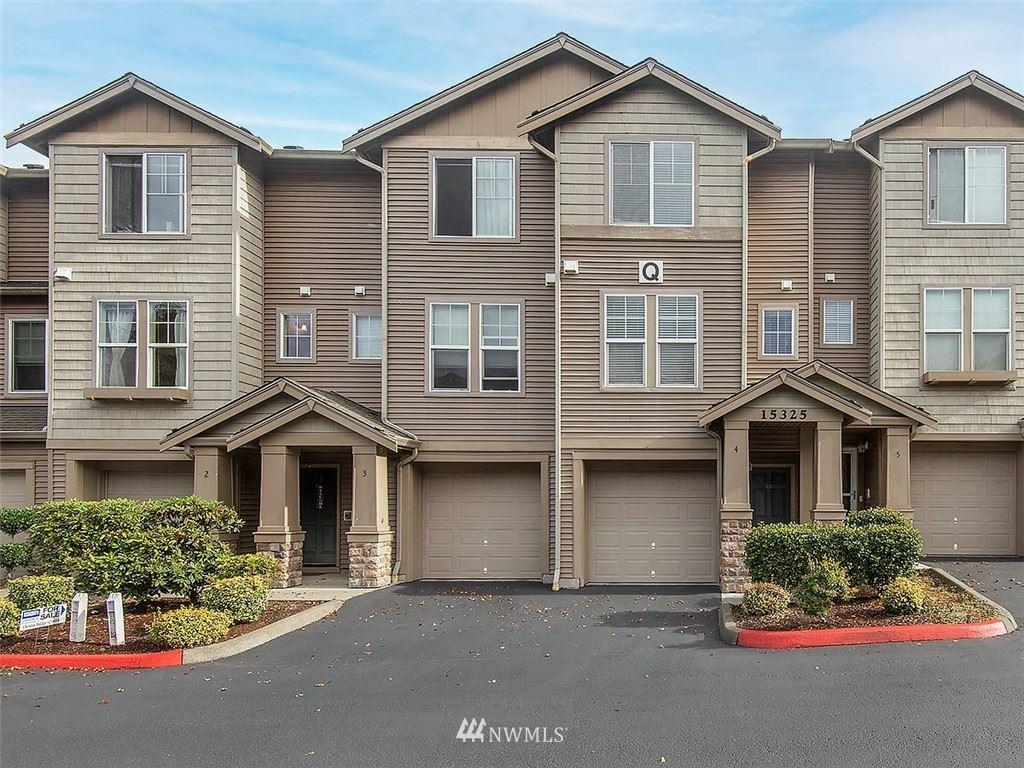 15325 SE 155th Place #Q2, Renton, WA 98058 - MLS#: 1856715
