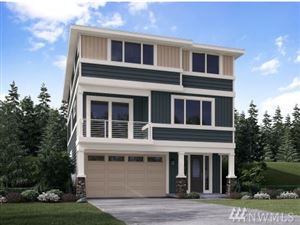 Photo of 24746 SE 17th Place, Sammamish, WA 98075 (MLS # 1238716)