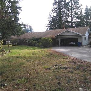 Photo of 10345 School Land Rd SW, Rochester, WA 98579 (MLS # 1411716)