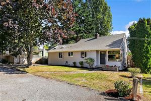 Photo of 10260 41st Ave SW, Seattle, WA 98146 (MLS # 1519716)