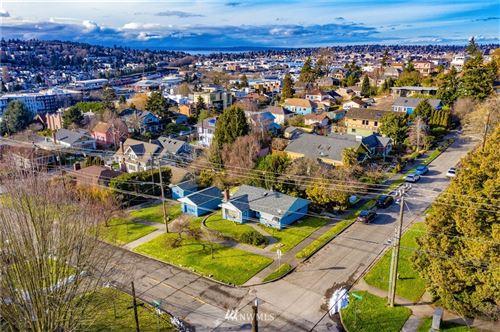 Photo of 1202 W Dravus Street, Seattle, WA 98119 (MLS # 1732716)