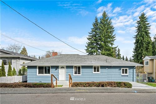 Photo of 5607 Wetmore Avenue, Everett, WA 98203 (MLS # 1735716)