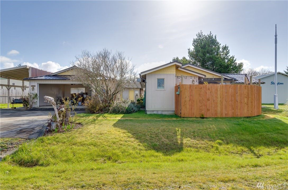 Photo of 6910 Rochelle Wy, Ilwaco, WA 98624 (MLS # 1575716)