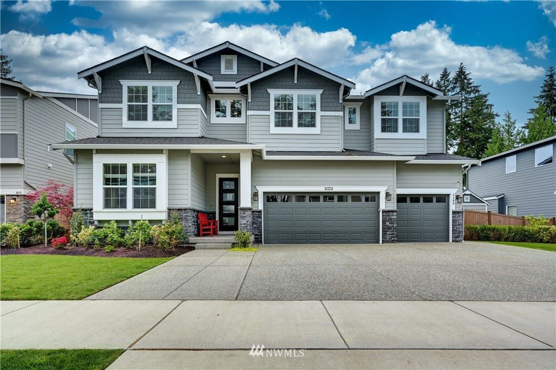 Photo of 3406 216th Place SE, Bothell, WA 98021 (MLS # 1766716)