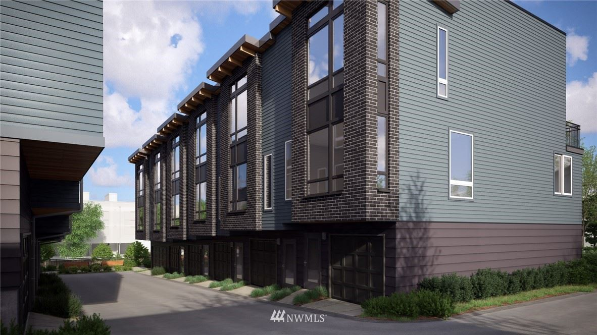 Photo of 18507 104th Avenue NE #B(10), Bothell, WA 98011 (MLS # 1774716)