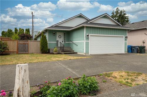 Photo of 1101 130th Street E, Tacoma, WA 98445 (MLS # 1629717)