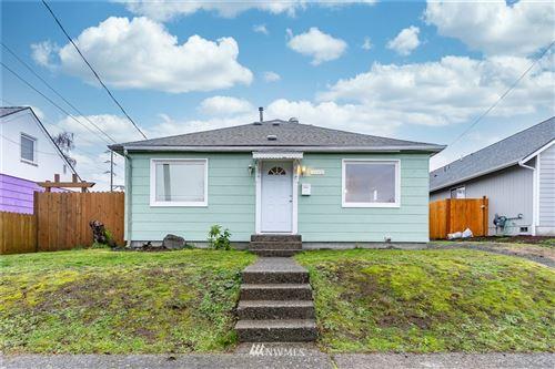 Photo of 6642 S Warner Street, Tacoma, WA 98409 (MLS # 1714717)