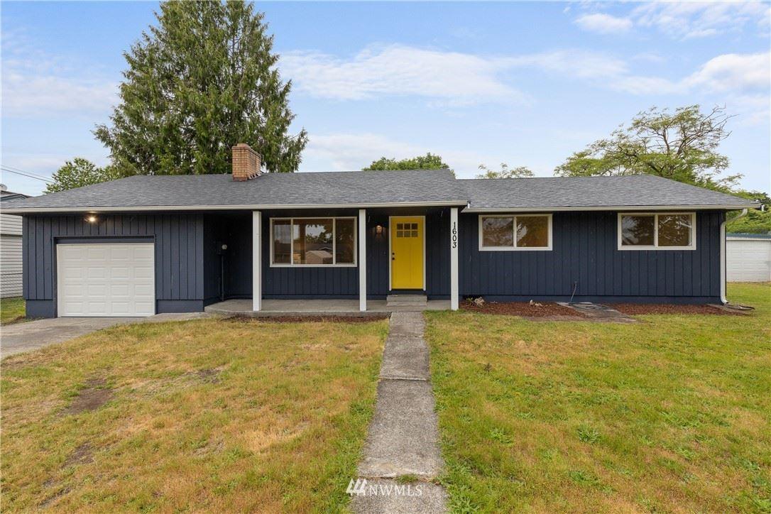 1603 Wheeler Street S, Tacoma, WA 98444 - #: 1787717