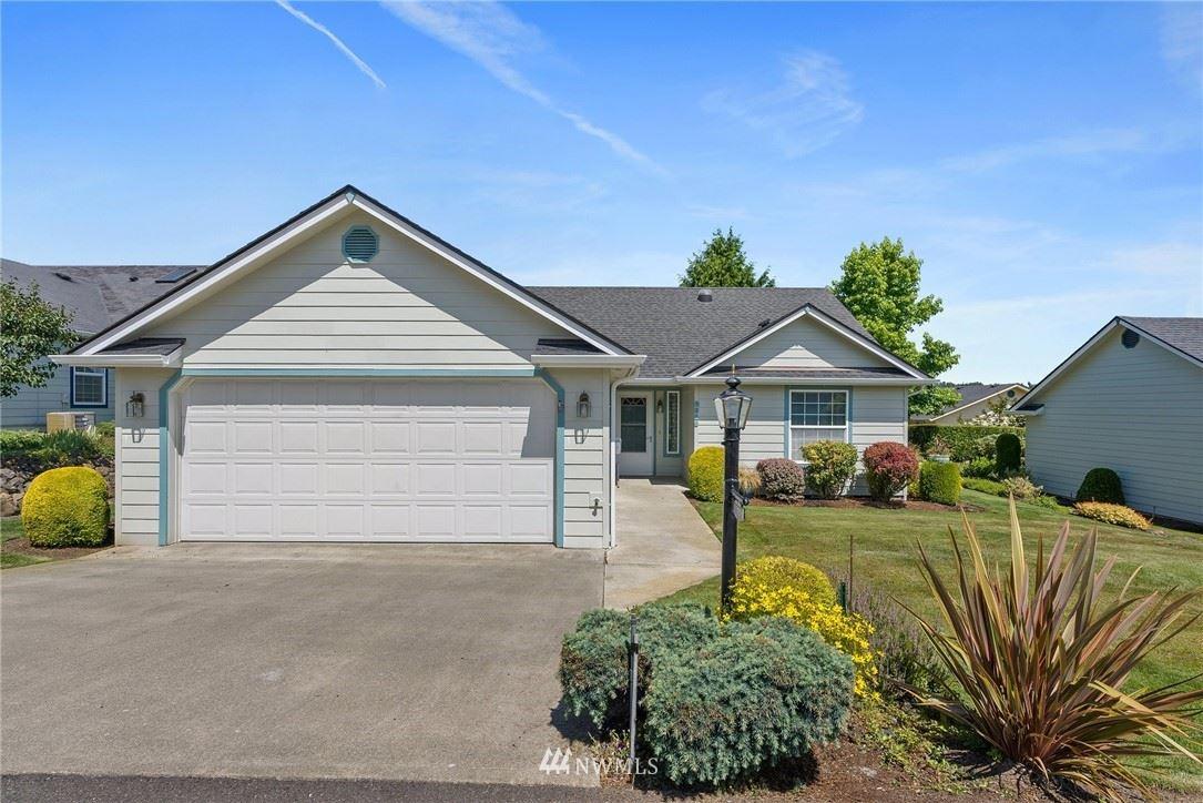 2819 Colonial Drive, Centralia, WA 98531 - MLS#: 1814717