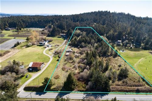 Photo of 2031 Wold Rd, San Juan Island, WA 98250 (MLS # 1591718)
