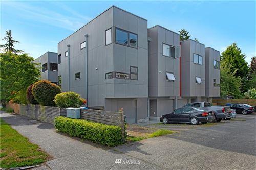 Photo of 2905 NW 85th Street, Seattle, WA 98117 (MLS # 1792718)