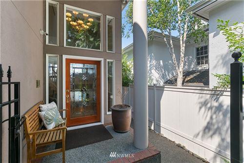 Photo of 1624 8th Avenue W, Seattle, WA 98119 (MLS # 1812718)