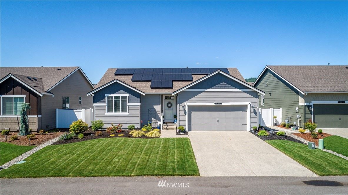 103 Birch Avenue SW #49, Orting, WA 98360 - #: 1781718