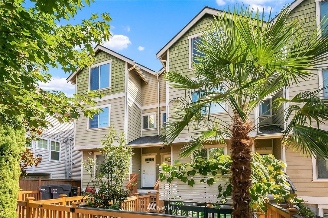 12316 33RD Avenue NE #B, Seattle, WA 98125 - #: 1835718