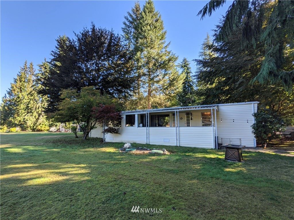 Photo of 376 Dungeness Meadows, Sequim, WA 98382 (MLS # 1846718)