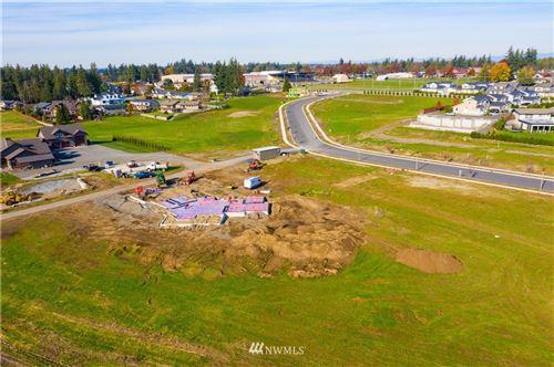 Photo of 0 Lot 33 Kok Rd Lot: 33, Lynden, WA 98264 (MLS # 1255719)