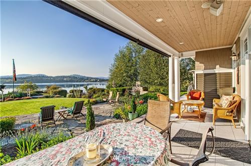 Photo of 1935 False Bay Road, San Juan Island, WA 98250 (MLS # 1667719)