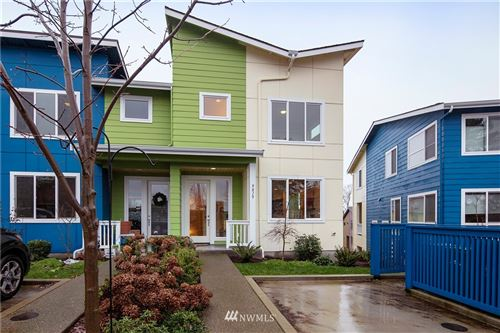 Photo of 9819 10th Place SW, Seattle, WA 98106 (MLS # 1715719)