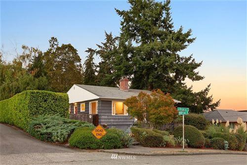Photo of 5502 S Orcas Street, Seattle, WA 98118 (MLS # 1844719)