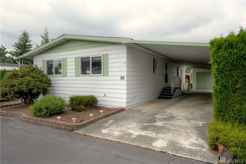 620 112th St SE #311, Everett, WA 98208 - #: 1508719