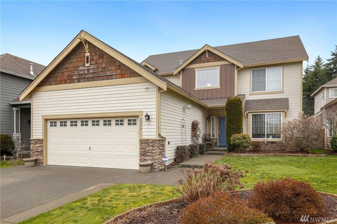 3324 S 280th Place, Auburn, WA 98001 - MLS#: 1556719