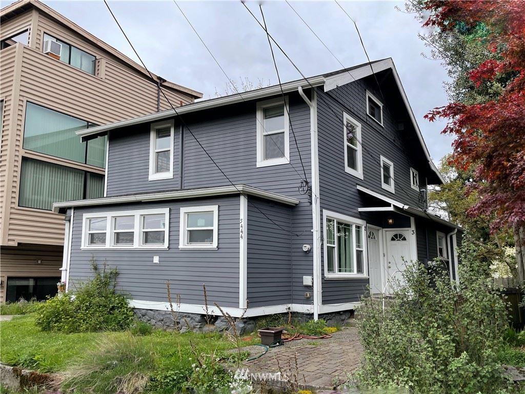 5444 Kirkwood Place N, Seattle, WA 98103 - #: 1768719
