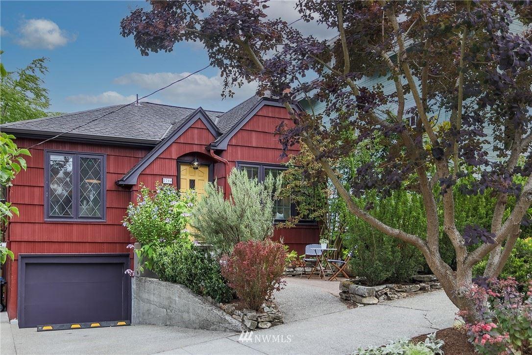 2704 Warren Avenue N, Seattle, WA 98109 - #: 1809719