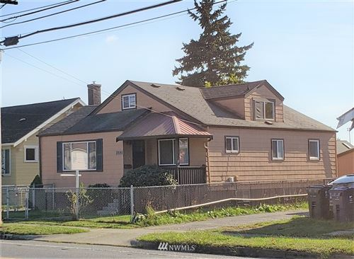 Photo of 2316 S 12th Street, Tacoma, WA 98405 (MLS # 1677720)