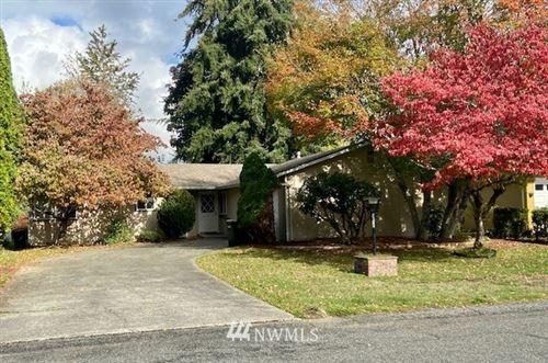 Photo of 3612 Surrey Drive NE, Olympia, WA 98506 (MLS # 1680721)