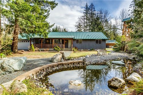 Photo of 9088 Kendall Road, Sumas, WA 98295 (MLS # 1735721)