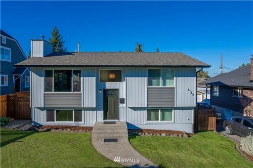Photo of 5125 N 46th Street, Tacoma, WA 98407 (MLS # 1843721)
