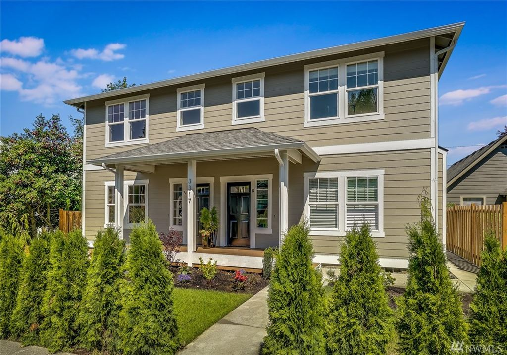 3814 Hoyt Ave, Everett, WA 98201 - MLS#: 1525721