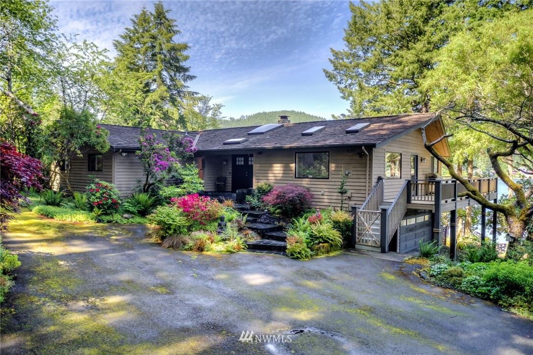 6113 Brenner Rd NW, Olympia, WA 98502 - MLS#: 1609721