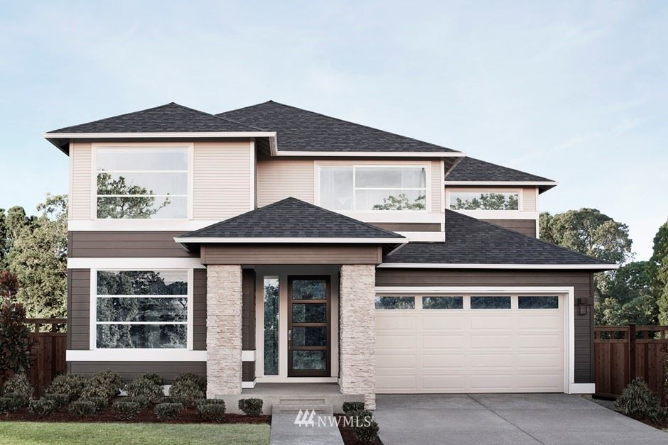 2872 S 353rd Place, Federal Way, WA 98003 - #: 1790721