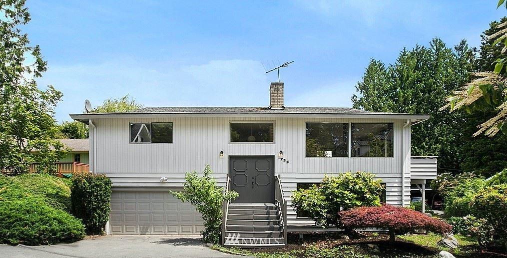 Photo of 1735 N 128th Street, Seattle, WA 98133 (MLS # 1791721)
