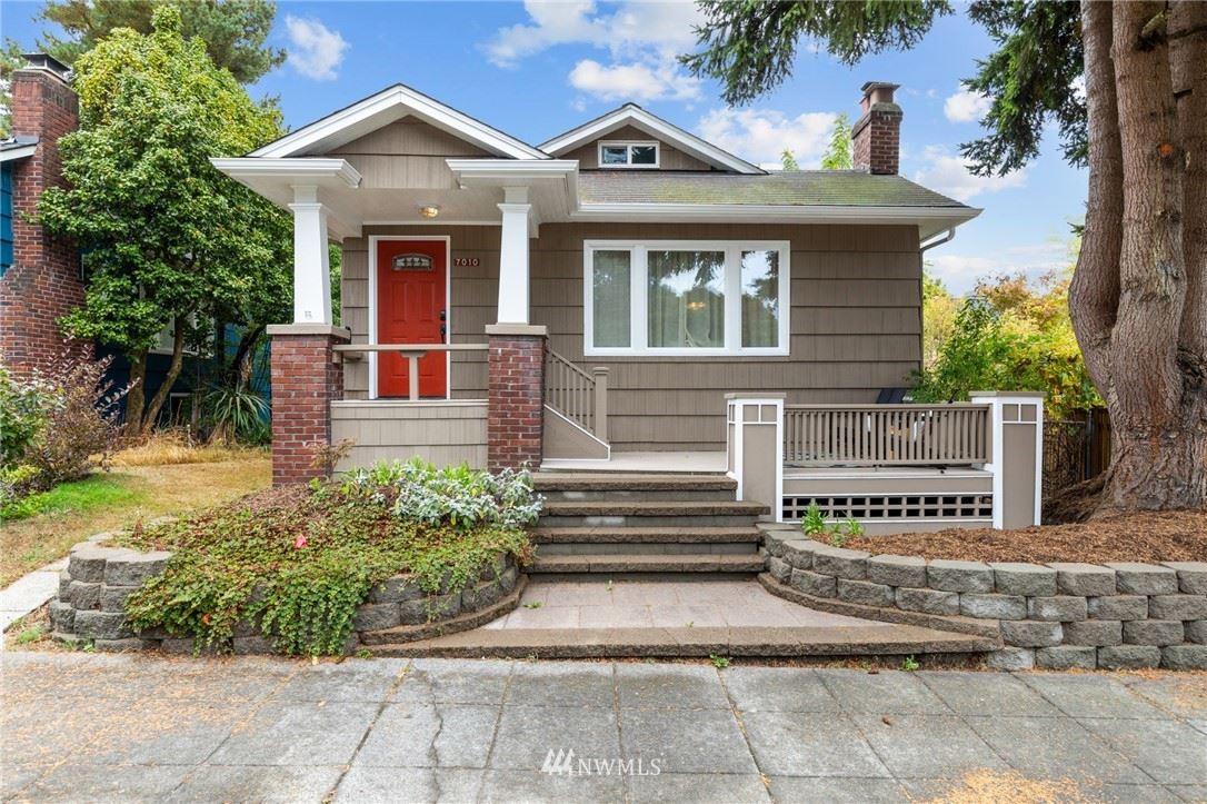 7010 8th Avenue NW, Seattle, WA 98117 - MLS#: 1842721